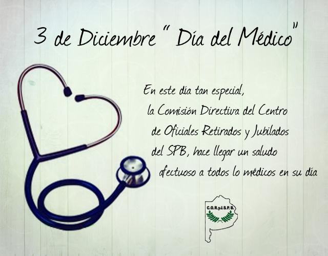 Feliz Dia Del Medico Frases Imagui